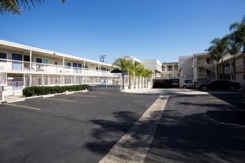 Motel 6-Costa Mesa CA - Newport Beach - Costa Mesa, CA CA 92627