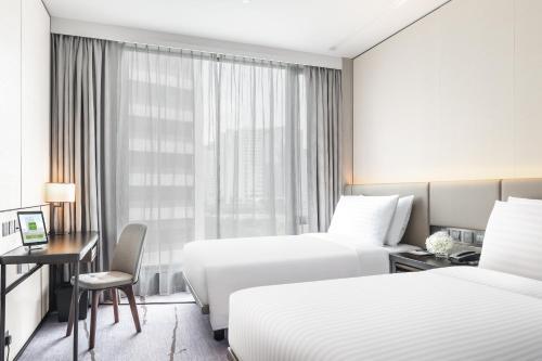 รูปภาพห้องพัก ALVA HOTEL BY ROYAL