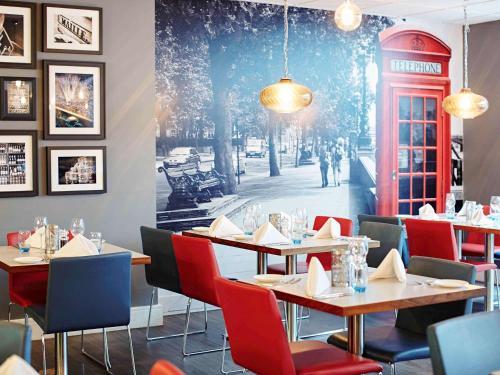 Novotel London Waterloo - Photo 5 of 86
