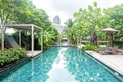 The River Sathorn By Favstay The River Sathorn By Favstay