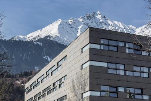 Austria Trend Hotel Congress Innsbruck, 6020 Innsbruck