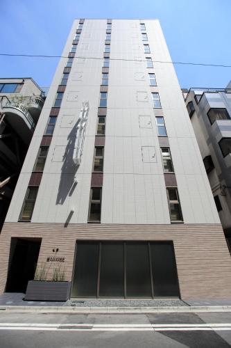 银座东阿玛内克酒店