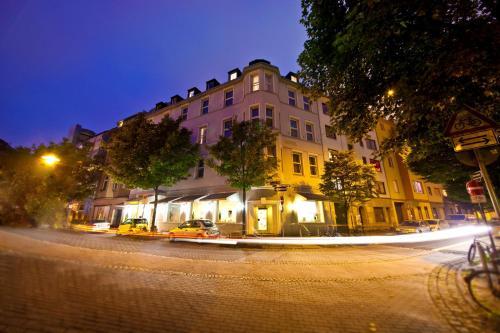 Novum Hotel Maxim Düsseldorf City photo 23