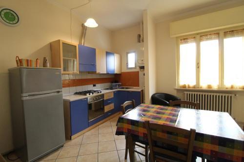 . Appartamento Pederzoli