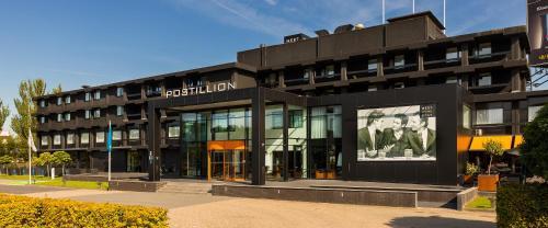 . Postillion Hotel Dordrecht