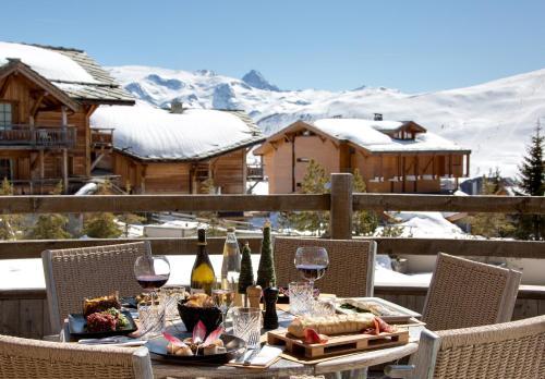 Hotel Au Chamois d'Or - Alpe d'Huez