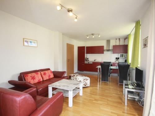 Apartment Veiderfeld.3 Rauris