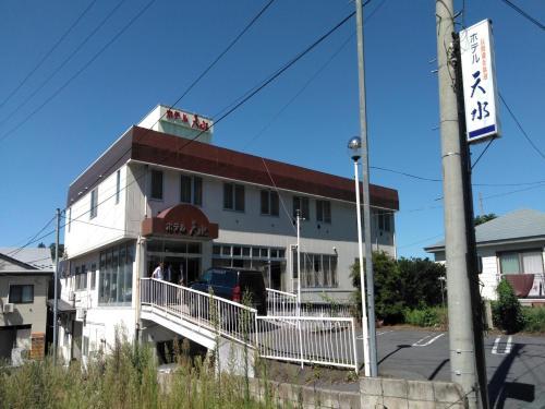 . OYO Hotel Tensui Misawa