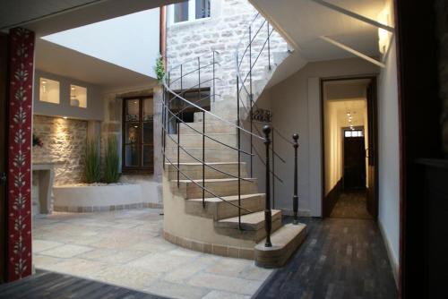 Le Patio - Maison au centre ville de Beaune - Location saisonnière - Beaune