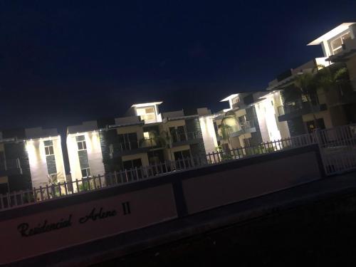 Verdana Rental Residencial Arlene II SFM, San Francisco de Macorís