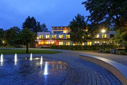 . Hotel am Kurpark