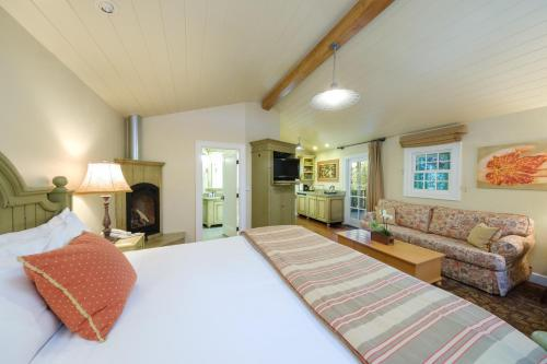 The Cottages of Napa Valley - Accommodation - Napa