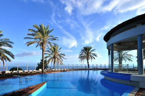 LTI Pestana Grand Ocean Resort Hotel, Funchal
