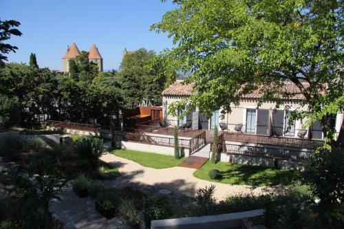 40 chemin des Anglais, 11000 Carcassonne, France.