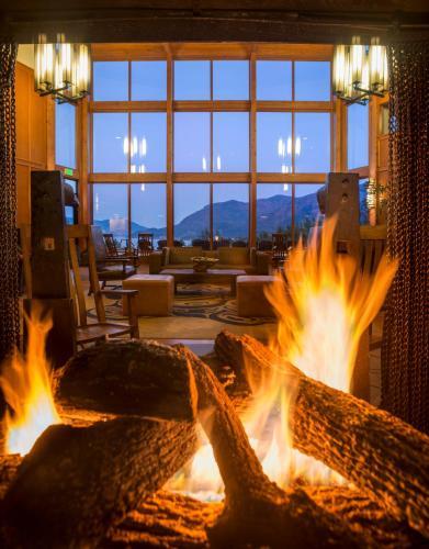 Skamania Lodge - Stevenson, WA WA 98648