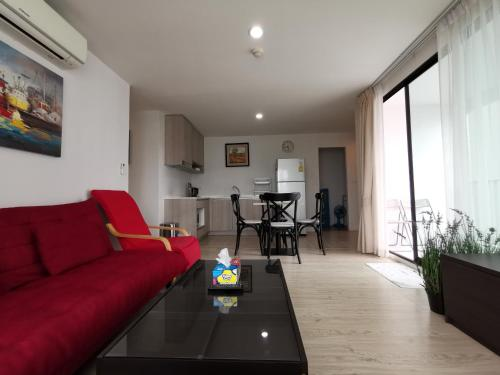 2 bedrooms near Central Shopping Mall and Phuket Old Town 2 bedrooms near Central Shopping Mall and Phuket Old Town