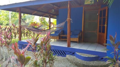 . Casa Cocles de Cahuita