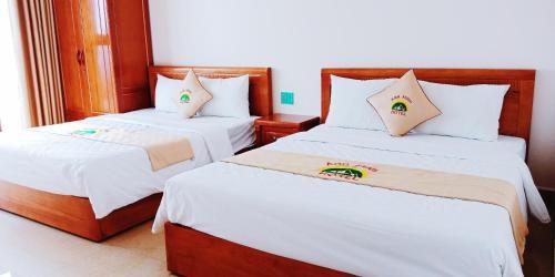 Anh Minh Hotel, Tam Dao