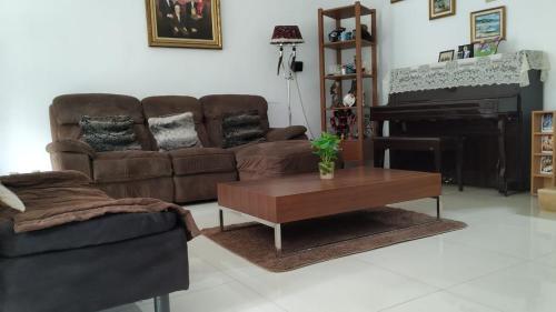 CITUBI HOUSE at Sentul City Bogor, Bogor