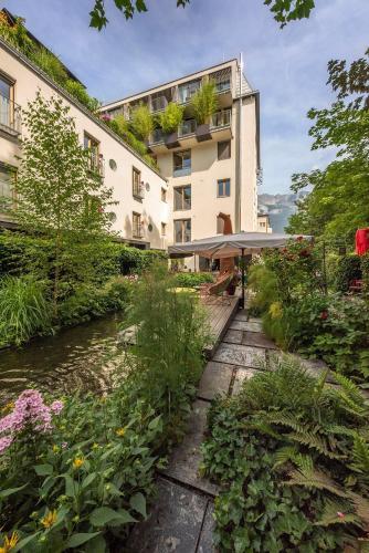 Nala Individuellhotel Innsbruck - Igls