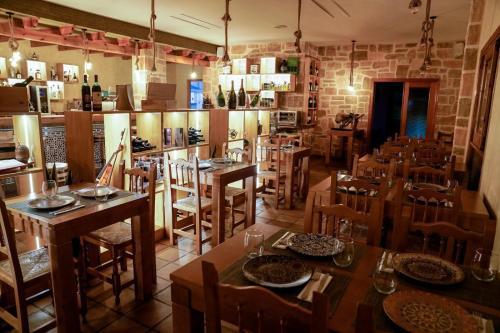 . Hotel Rural Familiar Almirez-Alpujarra