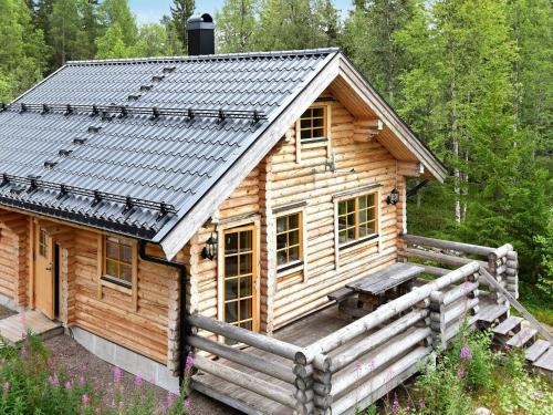 Two-Bedroom Holiday home in Sälen 3 - Hotel - Tandådalen / Hundfjället