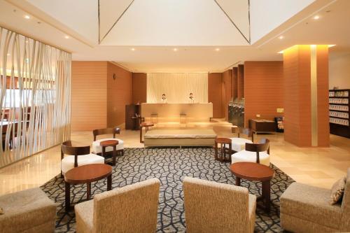 Richmond Hotel Premier Sendai Ekimae - Sendai