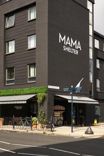 Mama Shelter London - Shoreditch