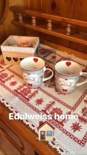 edelweiss home Roccaraso