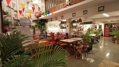 Fun Cafe & Hostel Bangkok Bangkok