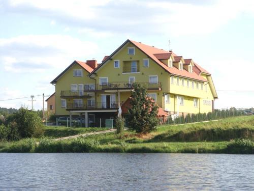 . Hotel Pod Jaskółką