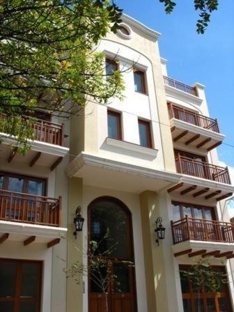 Hotel Altos Santa Fe