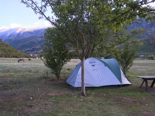 Albturist eco camping Permet &Outdoor Sports Centër