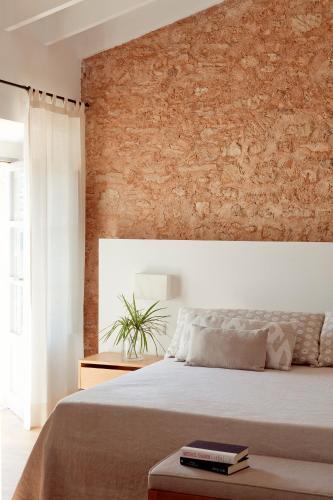 Junior Suite Garten Predi Son Jaumell Hotel Rural 2