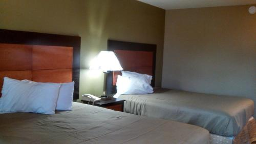 Relax Inn Heth - Heth, AR 72346