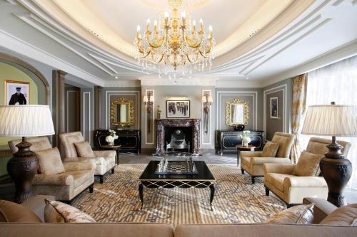 Habtoor Palace Dubai, Lxr Hotels & Resorts - Photo 6 of 110