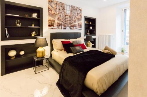 . Aria Milano Boutique Apartments- Palazzi