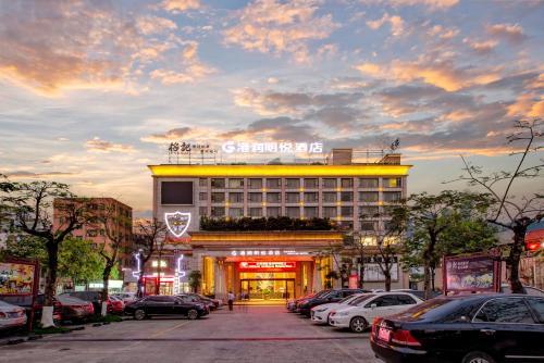 Hotel Mingyue Hotel Guangzhou