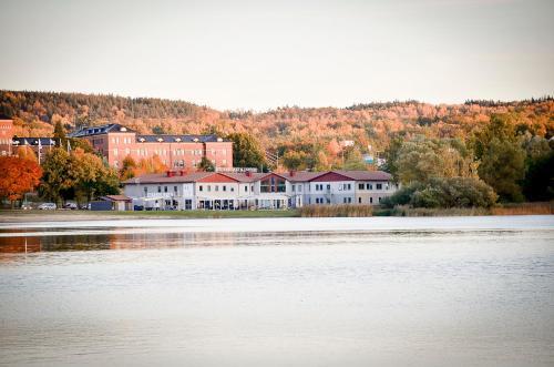 Hasse på Sjökanten Hotell & Restaurang - Jönköping