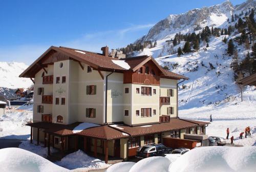 Hotel Tauernglöckl Obertauern