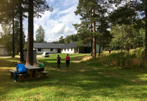 Torpomoen - Hotel - Torpo