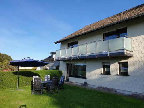 Ferienwohnung Heinen - Apartment - Schleiden