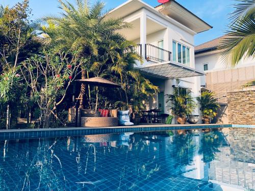 Villa 1269 Villa 1269