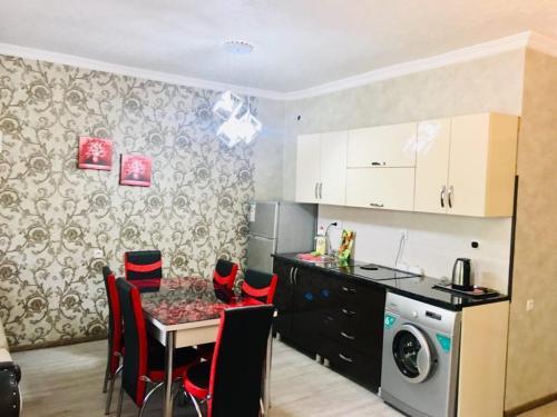 Family House SUNTREEL IN MESTIA - Apartment - Mestia