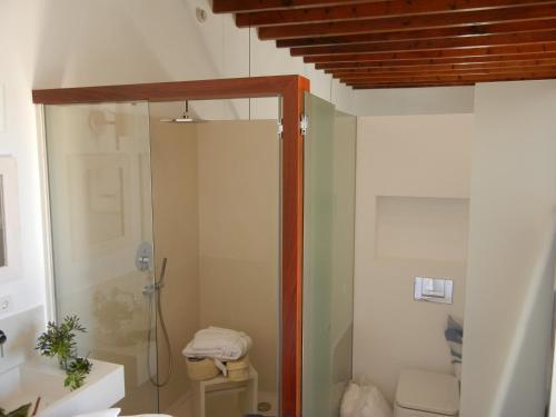 Junior Suite Predi Son Jaumell Hotel Rural 3