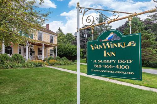 . Van Winkle Inn
