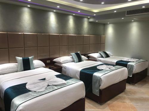 Nile Meridien Garden City Hotel - image 13