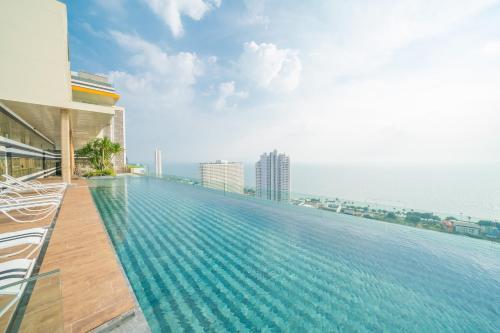 Pattaya Riviera Jomtien Condominium Pattaya Riviera Jomtien Condominium