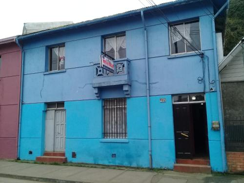 Hostal Chillan En Tomé