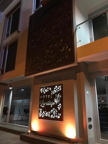 . HOTEL ZARCILLEJO